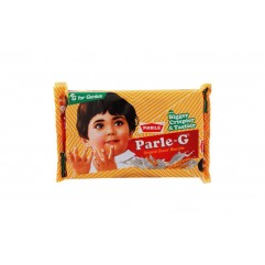 PARLE G BISCUITS 110GM+20GM