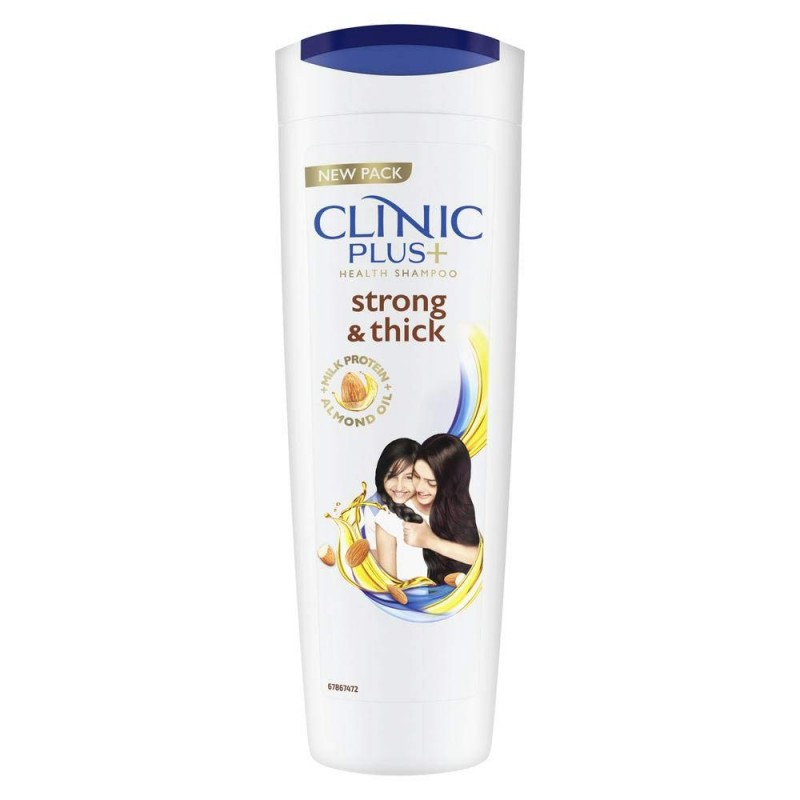 CLINIC PLUS STRONG & THICK SHAMPOO 175ML
