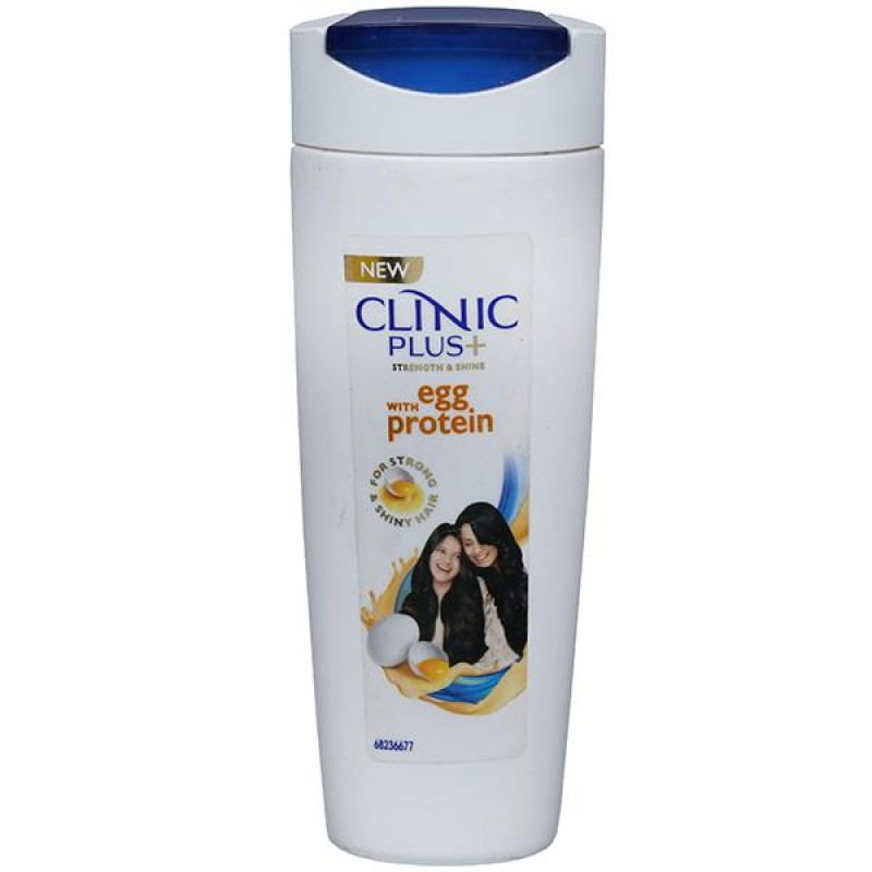 CLINIC PLUS WITH EGG PROTEIN 80ML