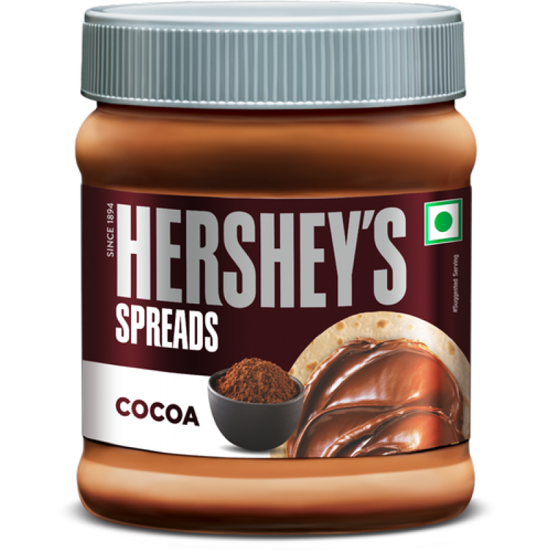 HERSHEY'S SPREADS (COCOA)