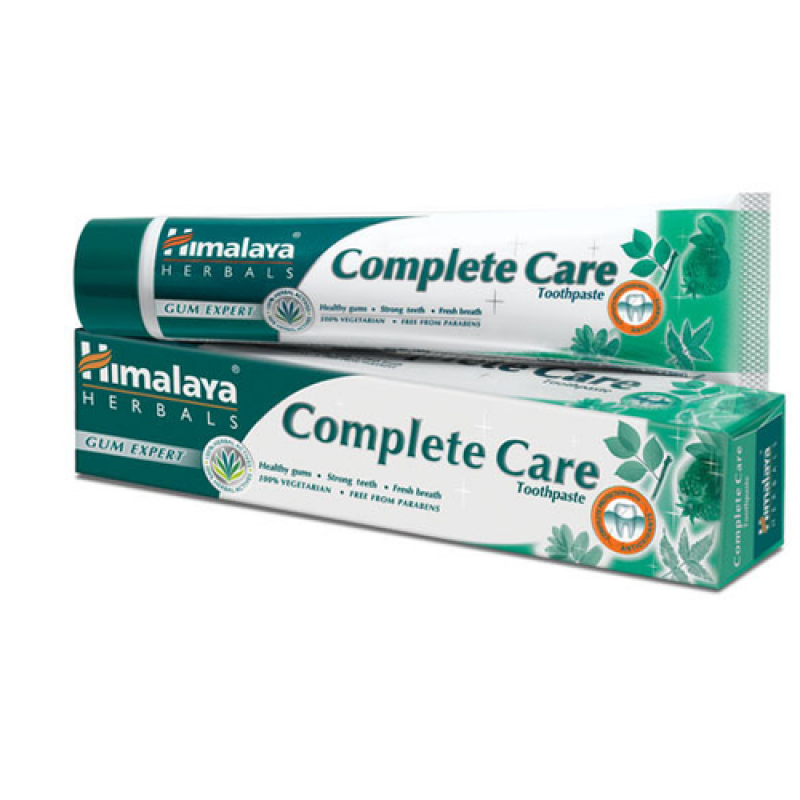 HIMALAYA COMPLETE CARE TOOTHPASTE