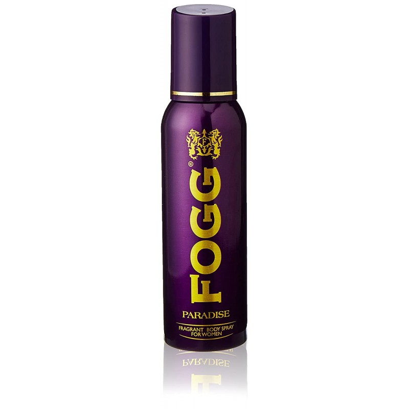 Fogg Fragrant Body Spray For Women Paradise, 150ml