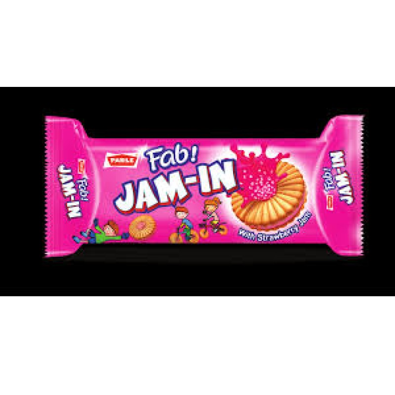 PARLE FAB JAM IN